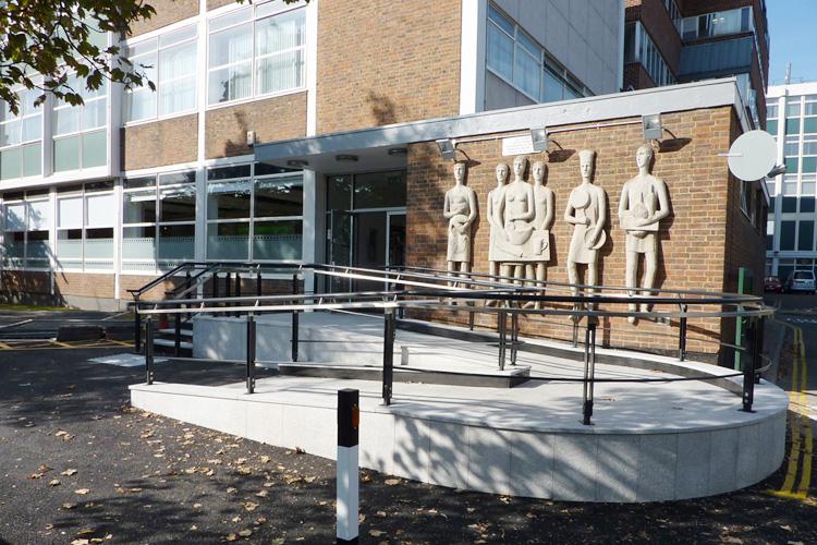 Grants Hill College