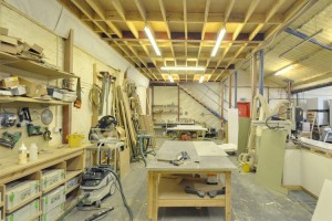 Essex Joinery Works