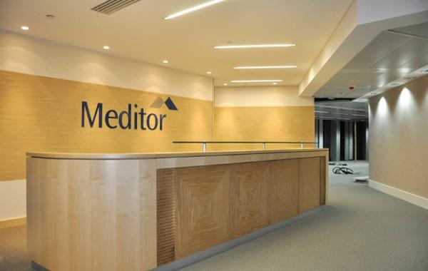 Meditor
