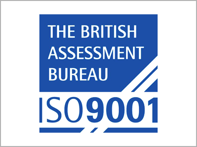 British Assessment Bureau Logo