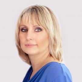 Daiva Staniukynaite<br/>Managing Director
