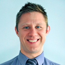 David Knight<br/>Building Surveyor