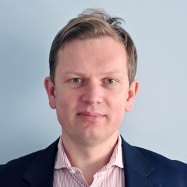 Mindaugas Bernatavicius<br/>Commercial Director