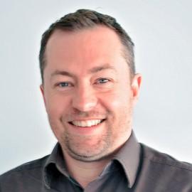 Stewart Naish<br/>Project Director