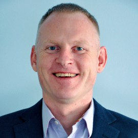 Tom Cooper<br/>Operations Director