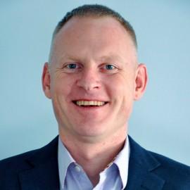 Tom Cooper<br/>Operations Director