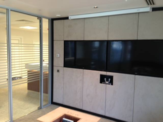 Webhelp Office Fit Out Amp Refurbishment Case Study Tc Amp D
