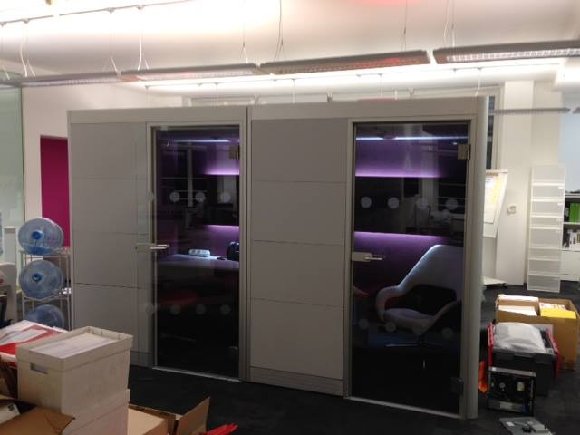 Steelcase Solutions Office Refurbishment Case Study