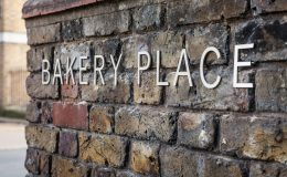 Bakery Place