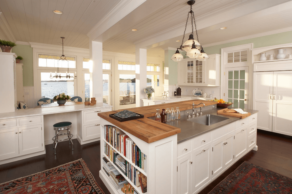 Kitchen Island Pictures 8 key considerations when designing a kitchen island