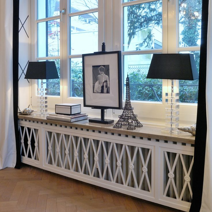 Awe Inspiring How To Disguise Or Improve Ugly Radiators Download Free Architecture Designs Scobabritishbridgeorg