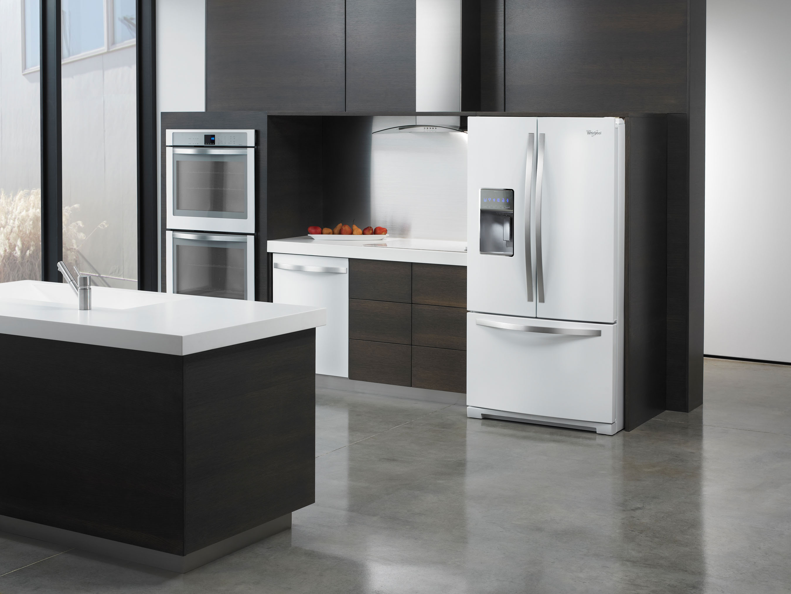 White Vs Black Vs Stainless Steel Appliances