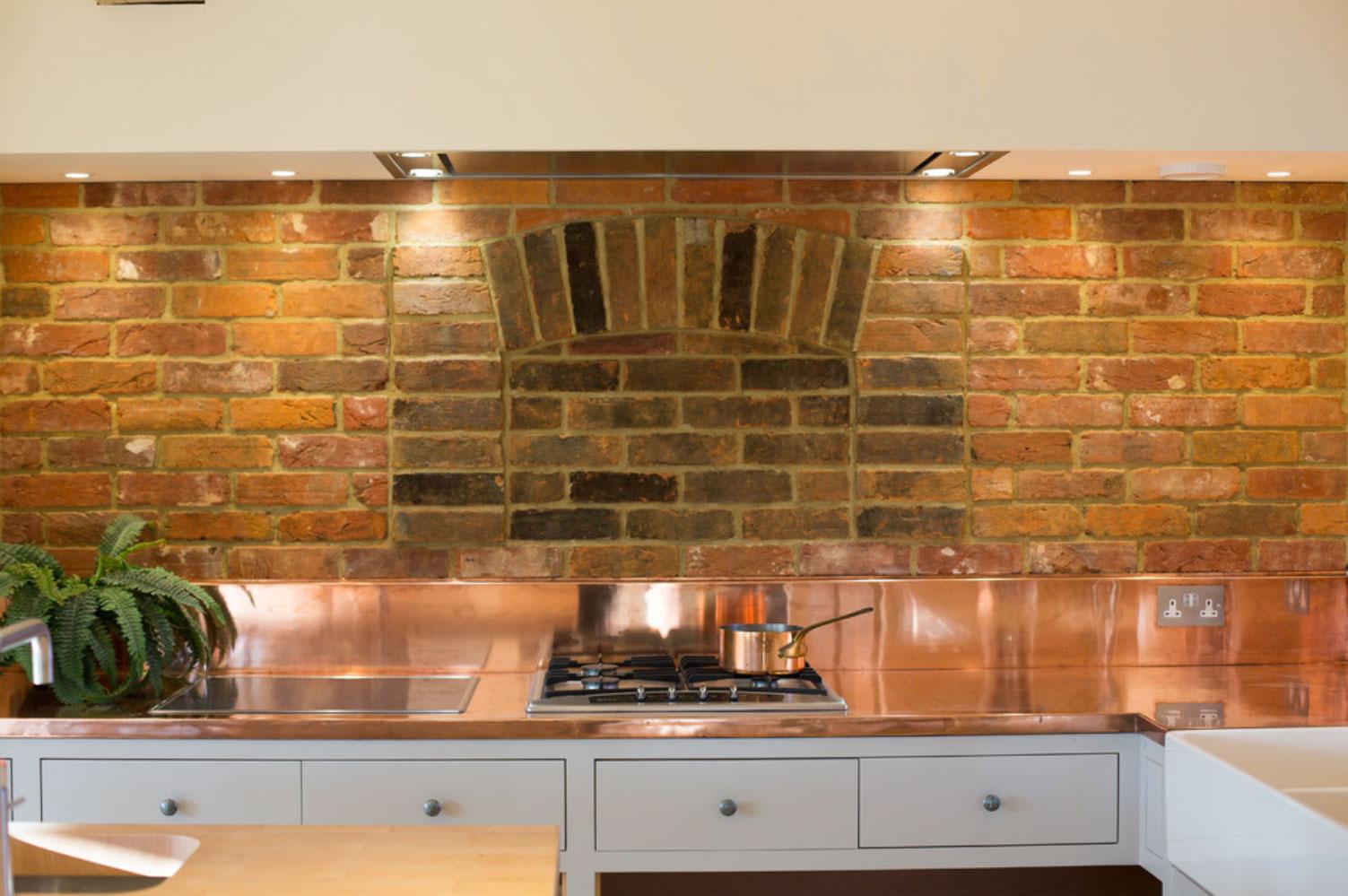 Most Durable Kitchen Worktop Material