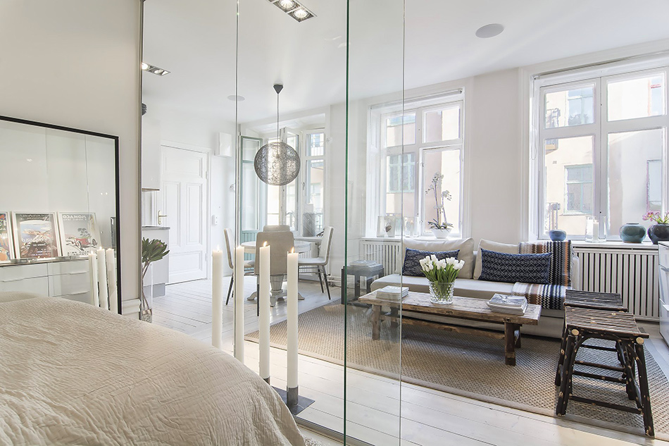 6 Reasons Why Glass Partitions Are Great In the Home As Well As the ...