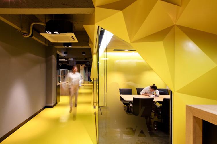 MyOffice Co-Working Space, Bangkok